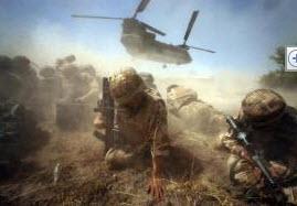 US War